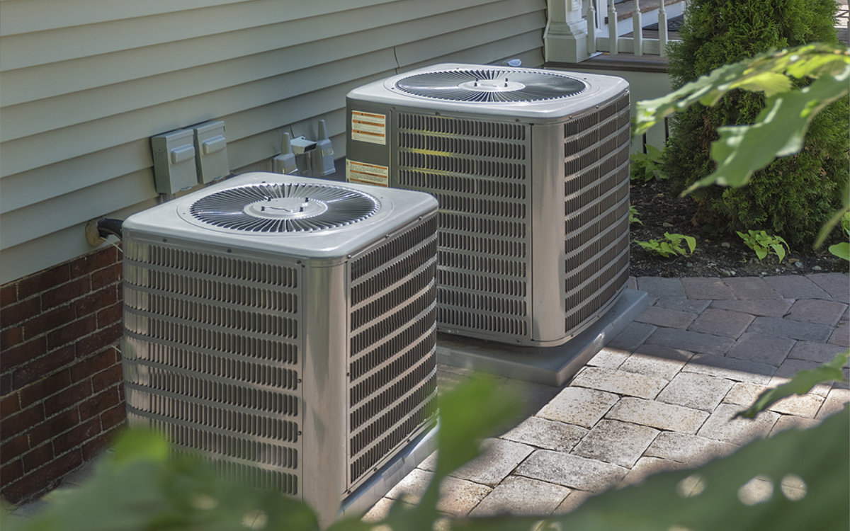 refrigeration and air conditioning workshop